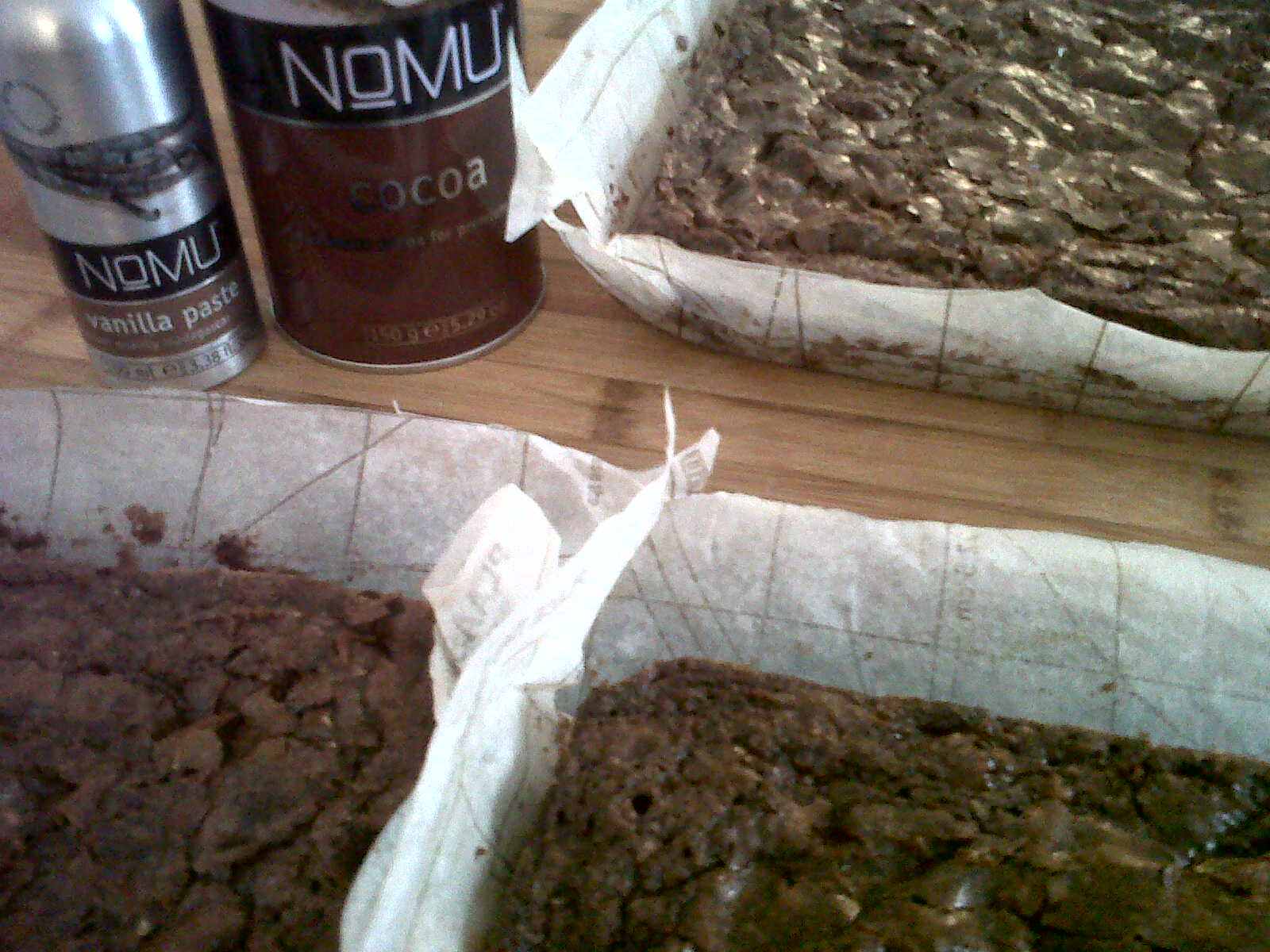 My kitchen is shining bright with NoMU products