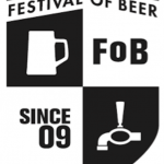 The Cape Town Festival of Beer 2015 - 5 mins with Atlantic Storm Brewery
