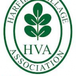 Harfield Village Association Logo